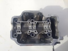 650CC Cylinder Head (Bare)