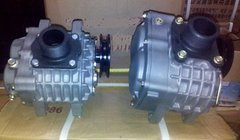 Supercharger kit 800-1100cc Engine All One Piece