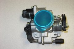 800 Throttle Body.This is for the 1100 cc.