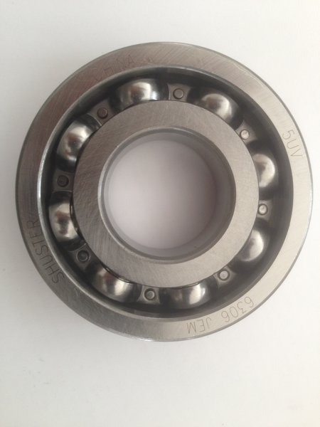 Differential Pinion Shaft Bearing
