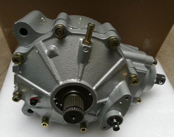 Renli rear differential most model