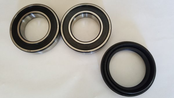 Renli Wheel Bearing Pair With Seal.Made in Germany