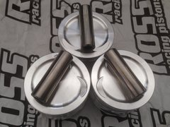 800CC Forged Pistons Low Compression (8.7:1)