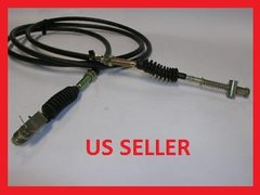 1100 Sand Viper Clutch Cable.