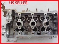 800CC Cylinder Head Bare