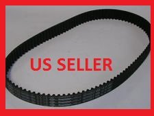 800CC 1100cc Timing Belt.Made by Chery