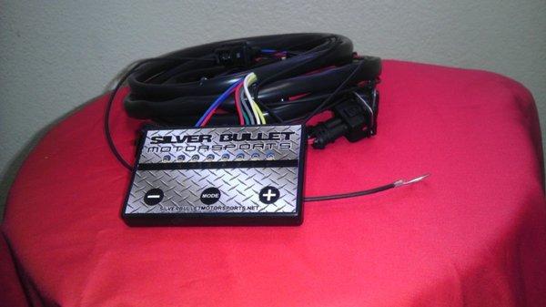 Renli Fuel Controler 1100cc.
