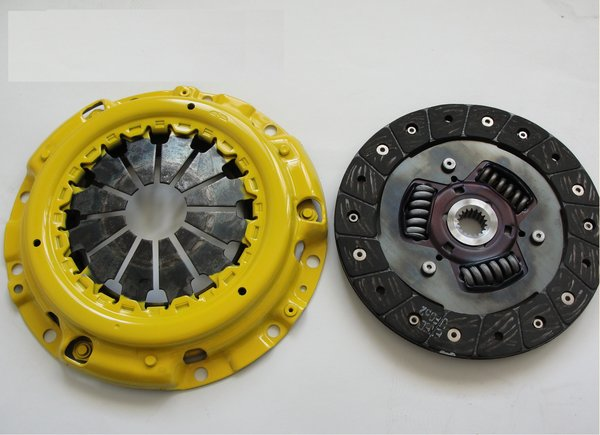 800CC Heavy Duty Clutch with throw out bearing Made In Japan