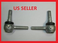 650CC Commando C2-C4 Tie Rod Ends
