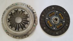 Renli 1500 Replacement Clutch