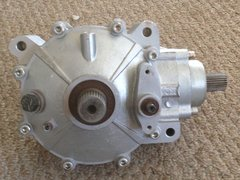 Rear Differential Trooper Up Graded In The USA By Us