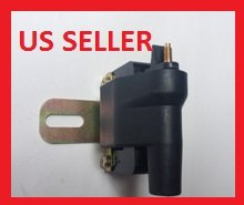 650CC Ignition Coil