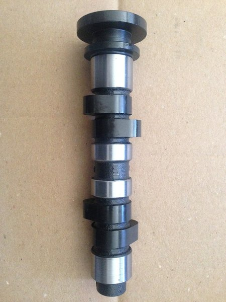 Custom Cam Shafts With Coating Lobes And Low End Toqure