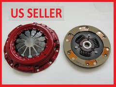 800 Kevlar Clutch Kit.W/Throw out bearing