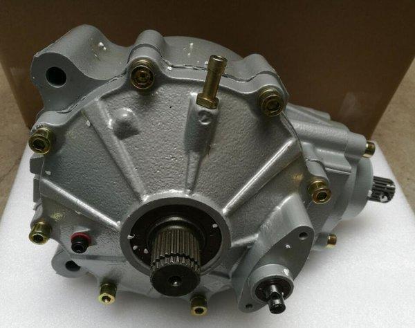 Renli rear differential 1500 cc 1100 cc 800 cc