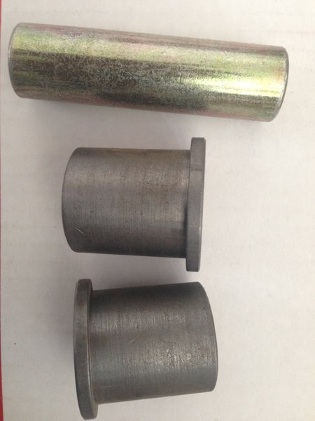 Trailing Arm Bushings Joyner Steel