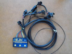 800CC Fuel Controller.Newest version. 7 to 8 H/P to the rear wheels