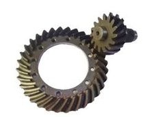 JOYNER 1100CC REAR RING AND PINION Great Quality