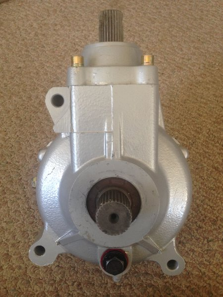 Renli 1500 Rear Differential we can get all Renli Parts Ck us out call!