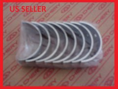 1100CC Main Bearings +.50 Chery corporation