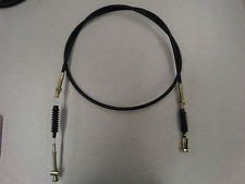 Sand Spider Clutch Cable