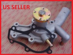 650CC Water Pump