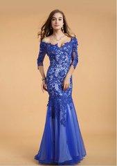 EA00008_ High Quality Evening Dress, Prom Dress