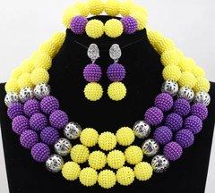 EA00133A_ Ball Beads