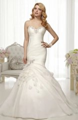 EA000136_ High Quality Wedding Gown