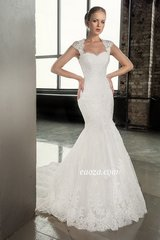 EA00010013_ High Quality Wedding Gown