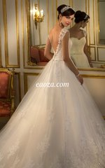 EA00010019_ High Quality Wedding Gown