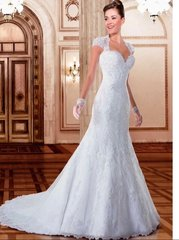 EA000139_ High Quality Wedding Gown