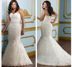 EA000138_ High Quality Wedding Gown