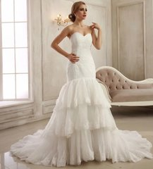 EA000140_ High Quality Wedding Gown