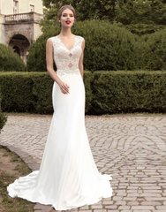 EA000132_ High Quality Wedding Gown
