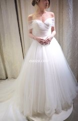EA00010016_ High Quality Wedding Gown