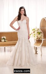 EA00010031_ High Quality Wedding Gown