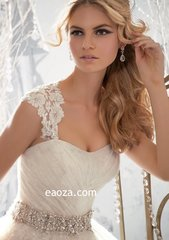 EA00010035_ High Quality Wedding Gown