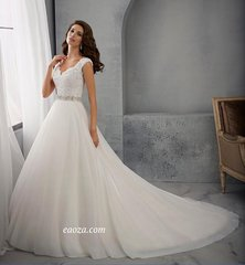 EA00010011_ High Quality Wedding Gown