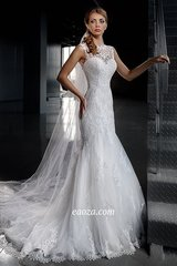 EA00010014_ High Quality Wedding Gown
