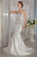 EA000130_ High Quality Wedding Gown