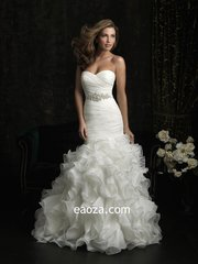 EA00010032_ High Quality Wedding Gown