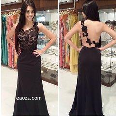 EA00015_ High Quality Evening Dress, Prom Dress