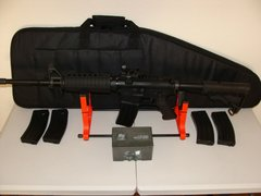 PALMETTO STATE ARMORY AR-15 M4 5.56/.223 Cal Semi-Auto Carbine Rifle NEW