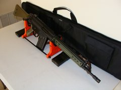 FEDERAL ARMS FA91 7.62/.308 Cal Semi-Auto Battle Rifle (G3 HK-91 Clone)
