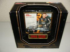 1994 RC Premier 1/64 #2 Ford Motorsport Tbird Rusty Wallace CWC