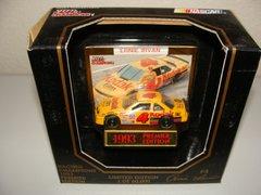 1993 RC Premier 1/64 #4 Kodak Film Chevy Lumina Ernie Irvan CWC