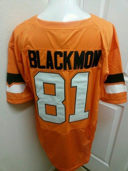 cc0269ea7 ... 81 justin blackmon oklahoma state cowboys ncaa wr orange mint throwback  jersey
