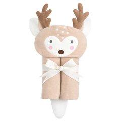 Bath Wrap- Deer