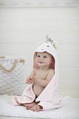 Bath Wrap- Unicorn